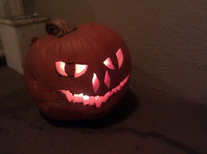 jack'o'lantern