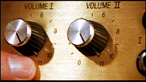amp to 11