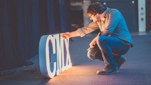 Evan Hamilton CMX Summit